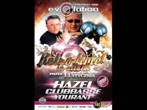 DJ Yourant - EVOLUTION Sieradz - R.T.I.A vol. 5 (11.01.2013)