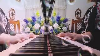 鋼琴🎹演奏曲:【漂浪之女】