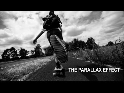 THE PARALLAX EFFECT
