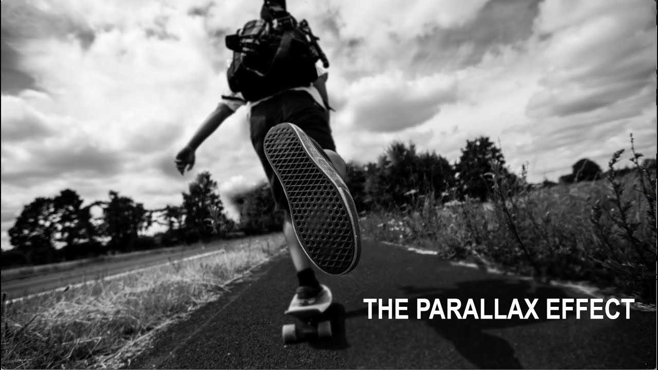 THE PARALLAX EFFECT - YouTube