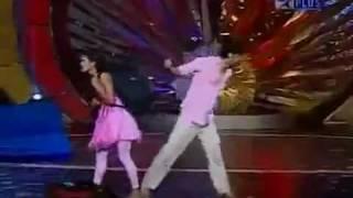 Sushant & Mukti performance