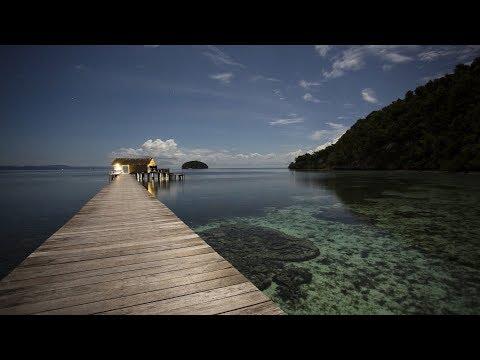 Mission 360º TV - Sorido Bay