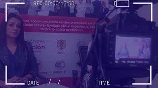 Enfoque Empresarial - Manos y Apoyos (Medellín)
