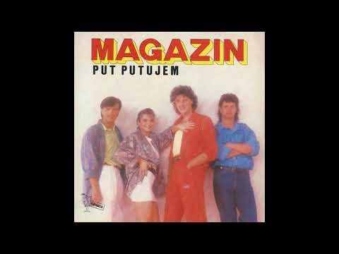 Magazin - Sve bi seke ljubile mornare - (Audio 1986) HD