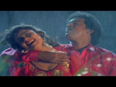 Rajendrudu Gajendrudu Movie || Neeli Vennela Video Song || Rajendraprasad, Soundarya
