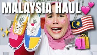 What not to do in Malaysia