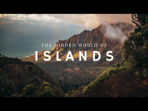 The Hidden World of Islands