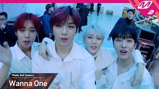 [2018MAMA x M2] 워너원(Wanna One) Ending Finale Self Camera in …