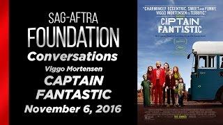 Conversations with Viggo Mortensen of CAPTAIN FANTASTIC