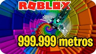 SALTING FROM 999,999 METERS IN ROBLOX