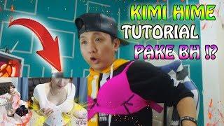 Download Video MENCOBA TIPS KIMI HIME TUTORIAL BIKIN PAYUDARA KENCANG DAN INDAH !? MP3 3GP MP4