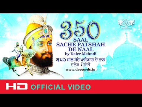 350 Saal Sache Patshah De Naal | Official Video |...