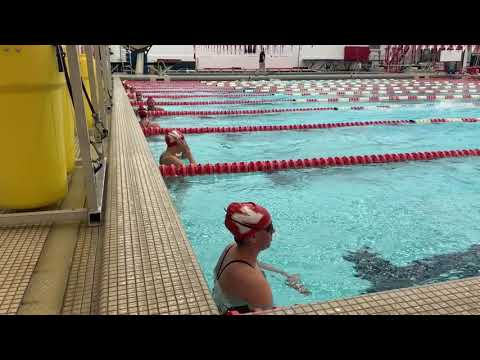 Nebraska Swim and Dive Recruiting 'A Day At Practice'