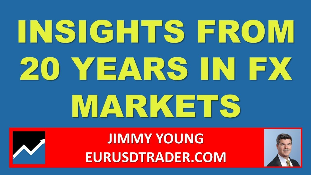 Forex jimmy young