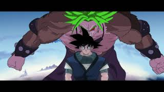 Dragonball Absalon Episode #9 GOKU RETURNS!!! HD REMASTER