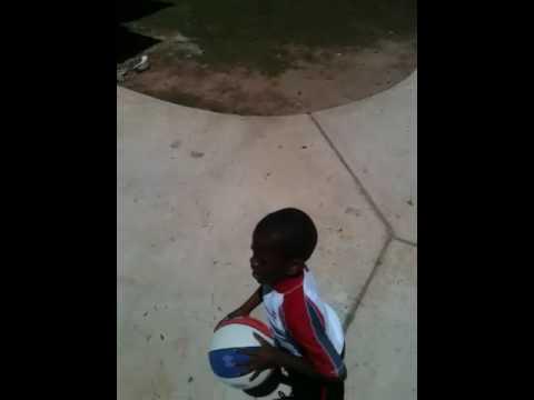 Cocky Boys 3 pointer