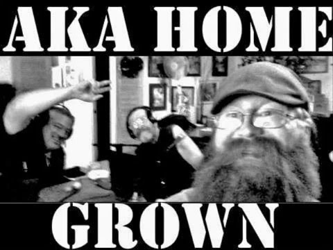 Aka Homegrown March 25, 2016