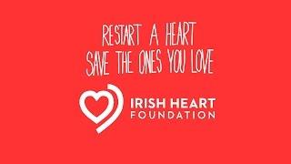 Restart a Heart - Irish Heart Foundation