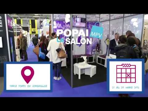 Bilan Flash salon Marketing Point de Vente 2018