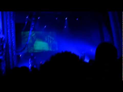 Gary Numan Live @ Bournemouth Academy - 'Resurrection' + 'Down in the park' - [DSR Tour 2011] HD mp3