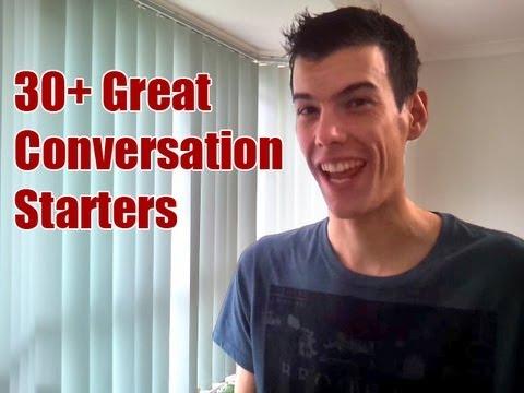 Top 101 Conversation Starters People Love