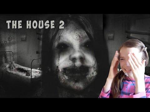 Дом с привидениями!!! Они следят за мной!/ Играем в The House 2