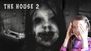 - Дом с привидениями Они следят за мной Играем в The House 2