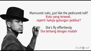 Download Ne-Yo - Miss Independent Lyrics   Lirik Terjemahan Bahasa Indonesia