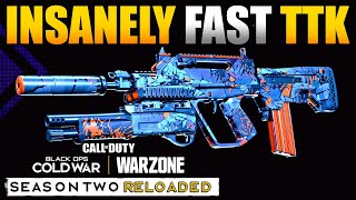 Single Fire FR 5.56 TTK is Insane in Warzone | New Long Range Rifle to Compete with AUG/M16/AMAX