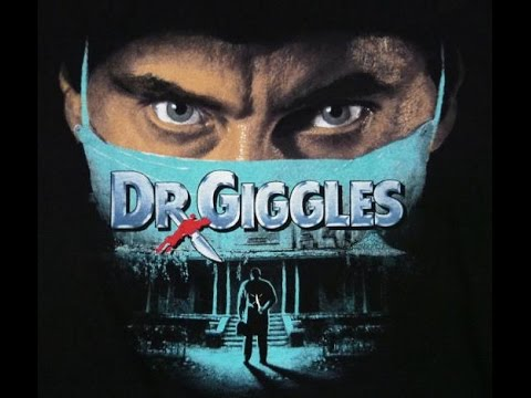 Dr. Giggles(1992) Movie Review & Retrospective