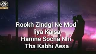 Rukh Zindagi Ne Mod Liya | Whatsapp Status | Uploaded By Zack prince