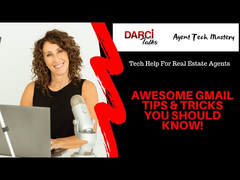 Awesome Gmail Tips & Tricks You Should Know!