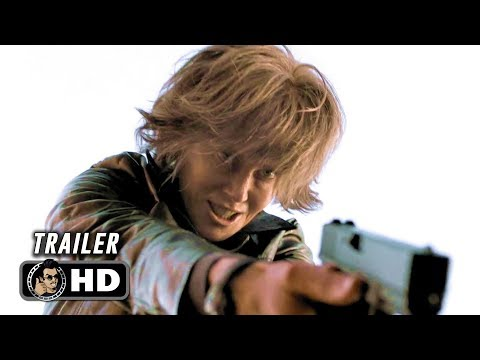 DESTROYER UK Trailer - JoBlo Review Quote (2018) Nicole Kidman Movie