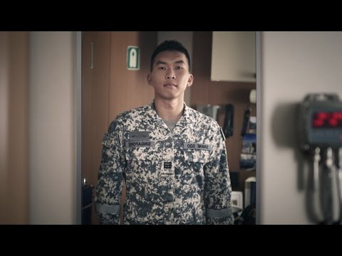 Our Everyday is Defending Yours (The Naval Officer)