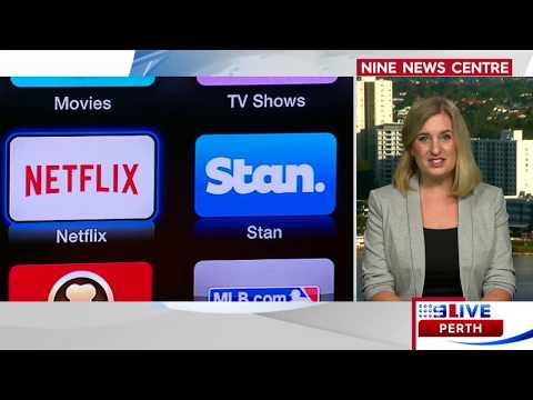 Binge Watching | 9 News Perth