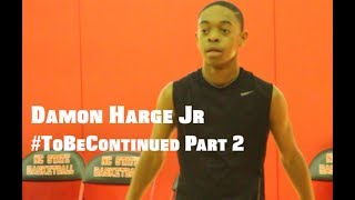 Damon Harge #ToBeContinued Part 2
