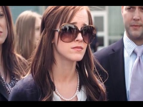 Emma Watson Rompe La Relacion Con Su Novio Youtube