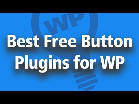 Best Free WordPress Button Plugins – Animated CSS Buttons Without Coding