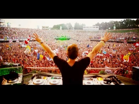 Tomorrowland 2013 |