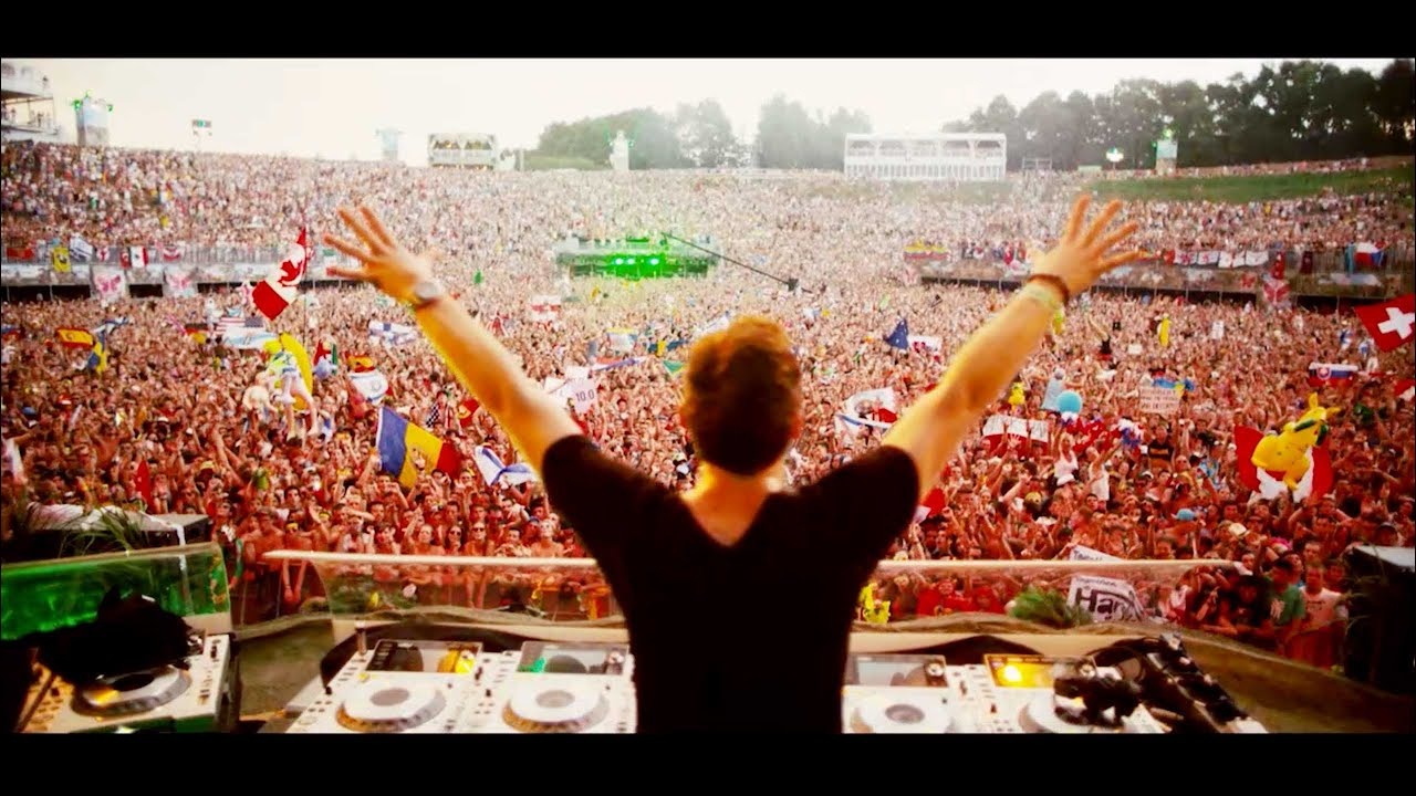 Tomorrowland Tickets Tomorrowland 2013 Official Aftermovie Youtube