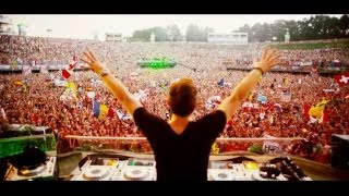 Tomorrowland 2013 | official aftermovie thumbnail