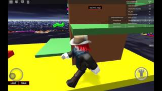 Roblox/ THD LONGEST OBBY EVER!?!?!?!? Part #1