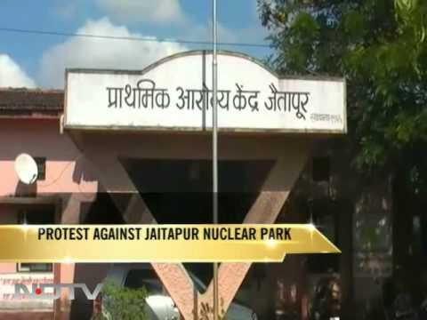 Jaitapur Nuclear Power Project Epub