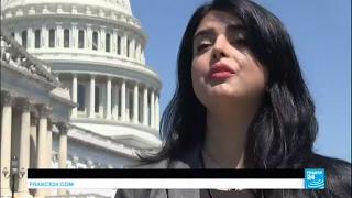 Présidentielle iranienne : A Washington, les Iranos-américains s'apprêtent à voter