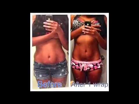 Do It Works Body Wraps Really Work Check Out Some Before And Afters
