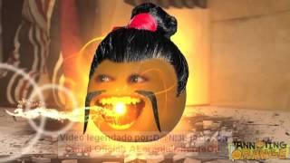 157 - A Laranja Irritante: Maçã de Ferro (paródia de Homem de Ferro)