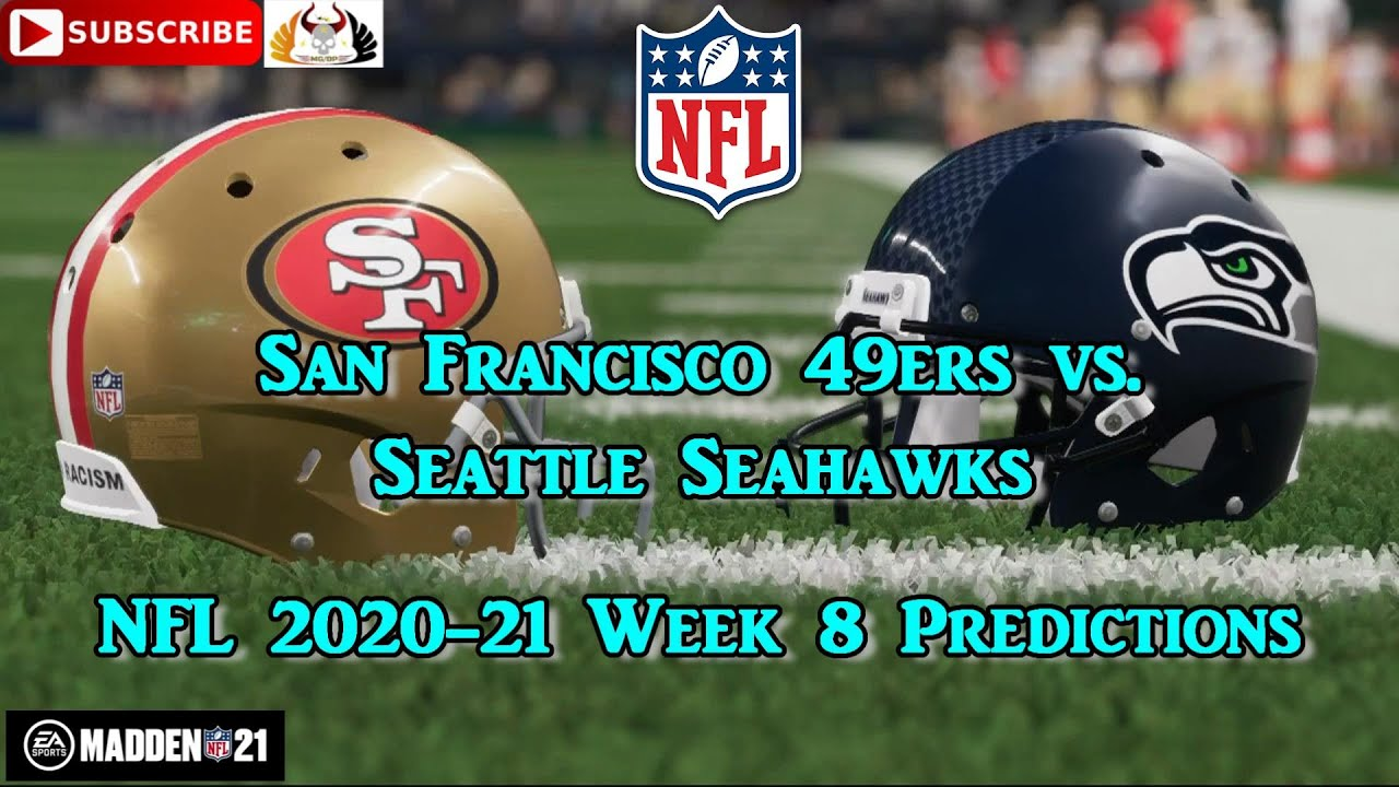 Live updates: 49ers vs. Seahawks on Sunday, 1:25 p.m.