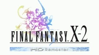 CGR Undertow - FINAL FANTASY X-2 HD REMASTER review for PlayStation 3