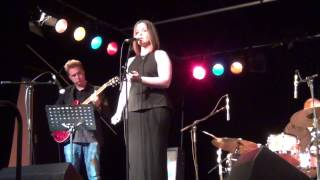 Generations in Jazz 2015 - Angel Eyes