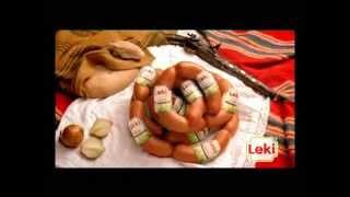 Македонска наденица Leki